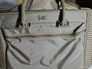 Mario Cellini Day Bag/Holdhall