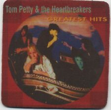 Tom Petty and the Heartbreakers - Record Album COASTER - Greatest Hits