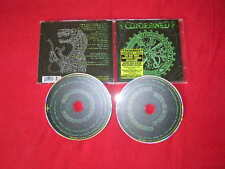 Condemned 2 death 2001 hardcore with bonustrack CD mint
