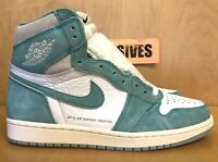 2019 NIKE AIR JORDAN 1 RETRO HIGH OG TURBO GREEN 555088 311 SZ 4-14 SHIPPING NOW