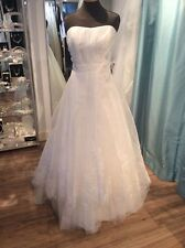 Alfred Angelo Ball Gown/Duchess Wedding Dresses