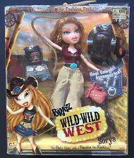 Muñeca Bratz Wild Wild West Sorya Nuevo