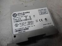 ALLEN BRADLEY MICROLOGIX 4 Channel Analog Input Module -- Series B -- 1762-IF4