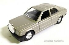 1/43 MERCEDES 190 SOLIDO MADE IN FRANCE DIECAST
