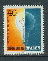 Briefmarken BRD 1979 Energiesparen Mi.Nr.1031** postfrisch