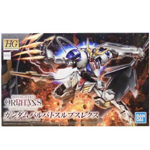 Bandai 1/144 HG Iron-Blooded Orphans Gundam Barbatos Lupus Rex Kit (New)