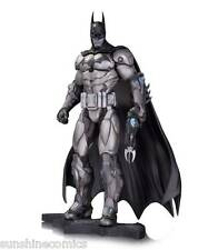 Batman Arkham Asylum Armored Statue DC Collectibles BRAND NEW