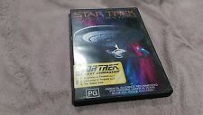 Star Trek Next Generation: The Collectors Edition TNG1 - DVD **Free Postage**