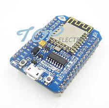 NEW Version NodeMcu Lua ESP8266 CH340 WIFI Internet Development Board Module