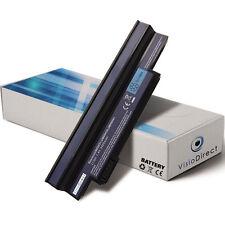 Batterie pour ACER Aspire one UM-09-H-56 UM-09G31 UM-09G41 532h 532h-2Db 4400mAh
