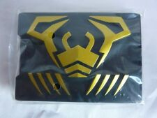 Kamen Masked Rider Complete selection Ryuki Dragon Knight  V Buckle SCISSORS