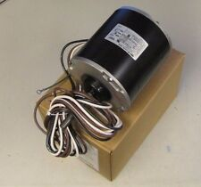 A.O. SMITH F48F37A27 3/4HP 3/4 HP 460V 1075 RPM 48Y ELECTRIC MOTOR NIB