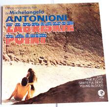 BO - 33 T vinyle - ZABRISKIE POINT - Antonioni