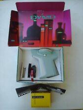 Etichettatrice Dymo System 1700 - Vintage 70's Labelmaker - Complete & WORKING!