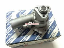 Fiat 124 131 132 mirafiori ARGENTA 1600 1800 genuine water pump