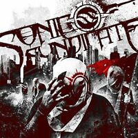 Sonic Syndicate - Sonic Syndicate NEW CD
