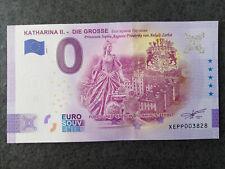 0 EURO Souvenir Katharina II - Die Grosse New Design 2020-1 XEPP003828