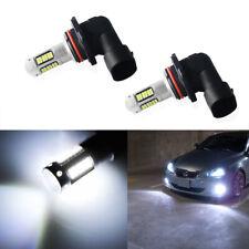 High Power White 30-SMD 9005 LED High Beam Daytime Running Light Replace Bulbs