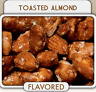 SUGAR FREE TOASTED ALMOND--FAMOUS DONUTS COFFEE SHOP FLAVORING-30oz SFFV