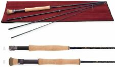 """Temple Fork 8 wt. 9'0"""" 4 pc. Healing Waters Fly Rod Includes $25 Donation"""