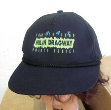 VARSITY FORD POINTS SERIES racing cap 1995 Milan Dragway baseball hat Michigan