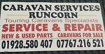 Caravan Services Runcorn