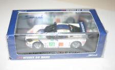 1/43 CORVETTE C6R LEMANS 2009 ALPHAND 2nd GT1 CLAIRAY #73