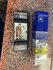 gm courtesy light 15528767