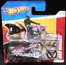 Hot Wheels 2012 HW City Works 137/247 Bad Bagger