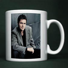 Donny Osmond  - Personalised Mug / Cup
