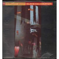 Depeche Mode Lp Vinile Black Celebration / Mute Stumm 26 Italia Sigillato