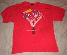 Vintage Coca~Cola Lokerse Feesten T Shirt Size XL