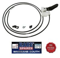 NEW BONNET CABLE TO SUIT VB VC VH VK VL  HOLDEN COMMODORE BROCK SS HSV HDT