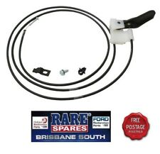 NEW BONNET CABLE TO SUIT VK VL  HOLDEN COMMODORE BROCK SS HSV HDT RARE SPARES