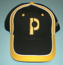 PITTBURGH PIRATES STEELERS BLACK & GOLD CAP HAT - NEW