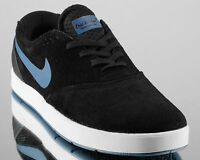 Nike Eric Koston 2 low mens lifestyle lunar shoes action sports black 580418-007