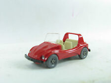 Wiking 1:87 H0 VW Buggy 1303 in rot (IM406)