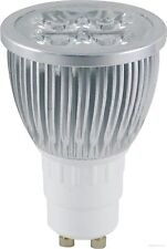 6 X  New design GU10 LED Lamp 240V LED Globe LED light LED Bulb Spot Light =35W