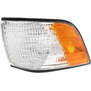 Corner Light For 91-96 Buick Century Driver Side Incandescent