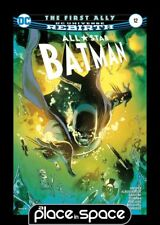 ALL-STAR BATMAN #12A (WK30)