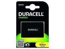 Duracell Premium Analog Nikon EN-EL9 EN-EL9e Battery D40 D60 D3000 D5000 7.4V 10