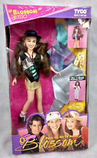 Blossom Russo Doll Tu Series New in Box 1993 Tyco Mayim Bialik Clothing VTG