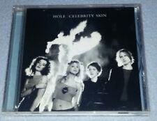 Hole : Celebrity Skin CD (1998)