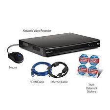 Swann NVR16-7400 16 Ch 4MP 2TB HDD For NHD815, NHD818, NHD819 CAMERA RRP $1399