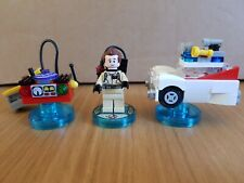 Lego 71228 Ghostbusters Dimensions Level Pack Peter Venkman 5001