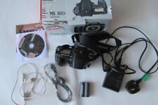Canon Eos 30D 8.2MP Digital SLR DSLR Cuerpo de Cámara sólo en Caja-Excelente Estado
