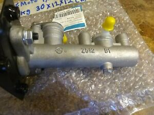 CFMoto Master Cylinder Break Pump Z6XE Z6 Z8XE Z8 800 600 500 ZFORCE SNYPER