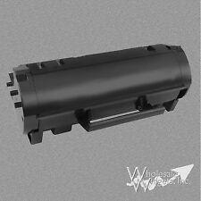 Black Toner Compatible With Lexmark 60F1H00 10K Yield MX310DN MX410DE MX510DE