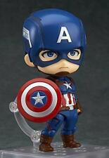 Avengers: Captain America: Hero's Edition [Nendoroid 618] Good Smile F/S Japan