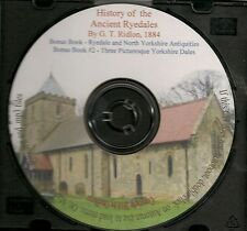 History of the Ancient Ryesdales  - Virginia  Genealogy